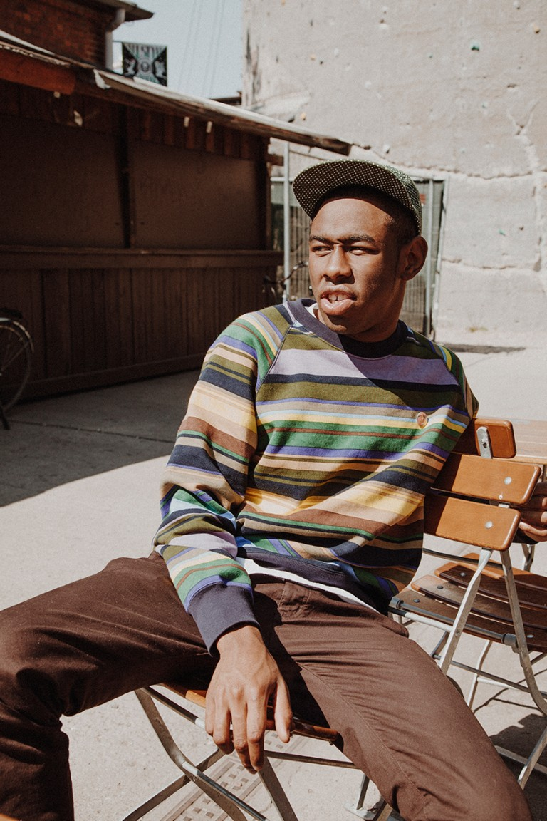 BARTOSZ LUDWINSKI TYLER THE CREATOR
